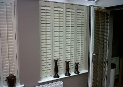 shutters-conservatry